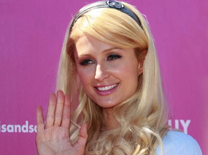 Paris Hilton zagra u Sofii Coppoli