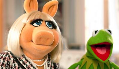 """Kermit i Miss Piggy – naczelna paryskiego """"Vogue'a"""""""