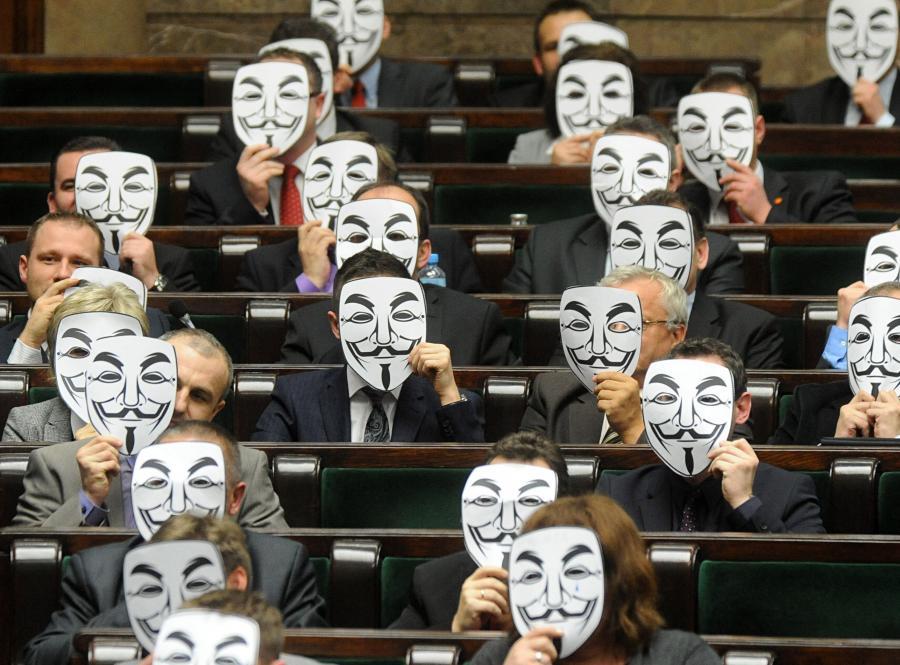 Ruch Palikota w Sejmie