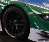 W Walencji zaprezentowano nowy samochód zespołu Castrol EDGE