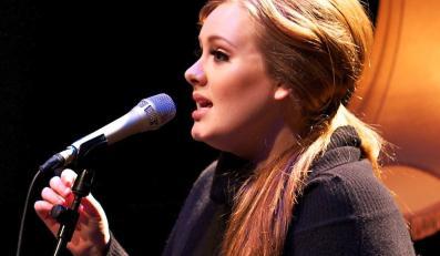 Adele chce nagrywać z Beyoncé