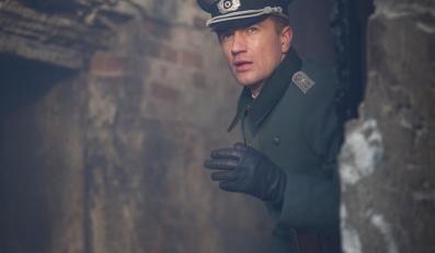 """""""Hans Kloss. Stawka większa niż śmierć"""" w kinach od 16 marca"""