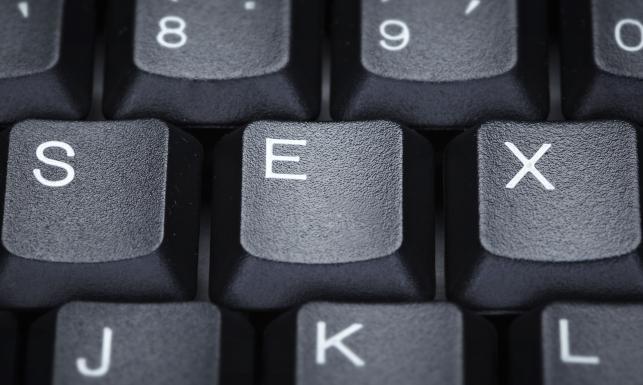 extreem cyberseks seks