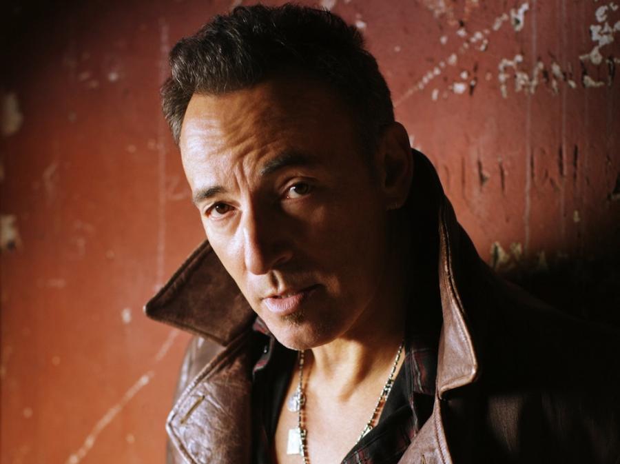 Bruce Springsteen teraz w kinach