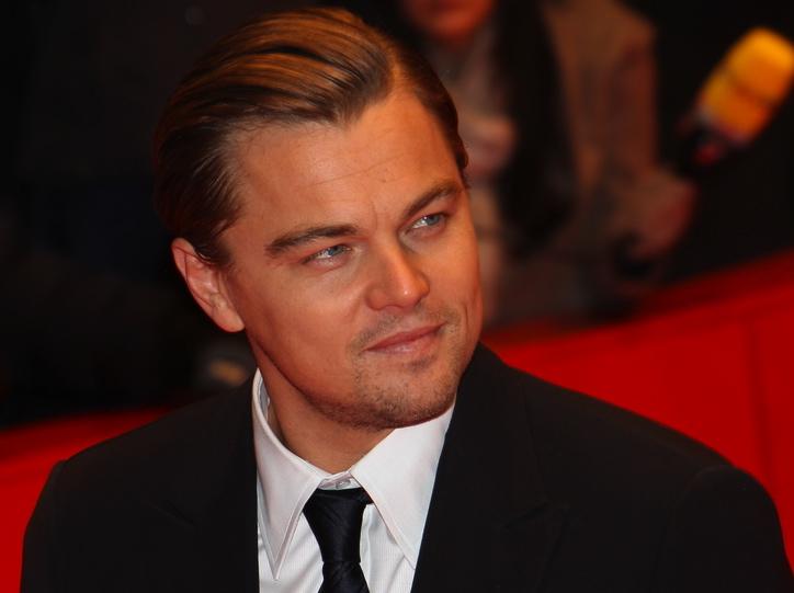 Leonardo DiCaprio nie spotyka się już modelką