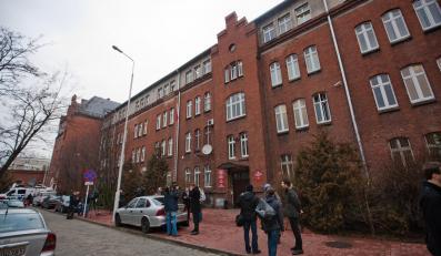 Budynek Prokuratury Wojskowej w Poznaniu