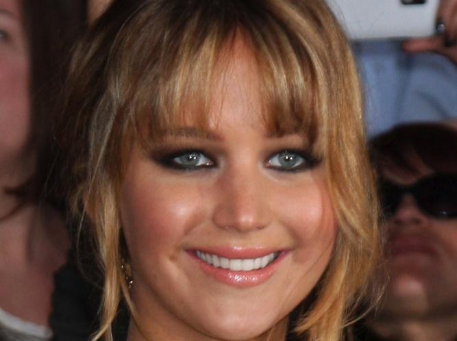 Jennifer Lawrence boi się horrorów