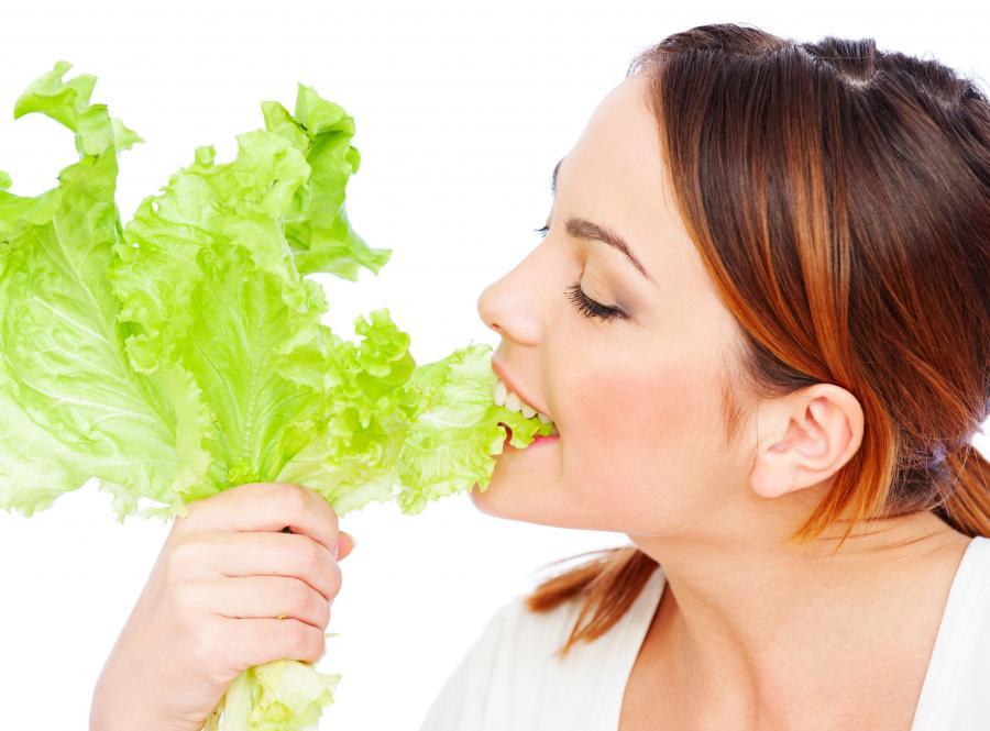 sałata dieta