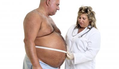 Otyły nie musi mieć problemów ze zdrowiem