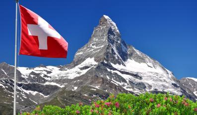 Szwajcaria, zdjęcie ilustracyjne