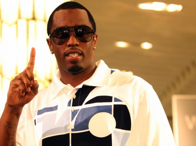 1. P.Diddy