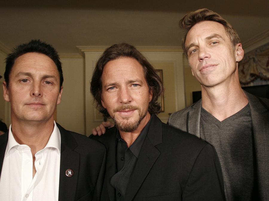 Pearl Jam –nowy album w 2013 roku