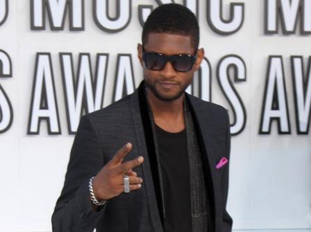 Usher wydał nową płytę \