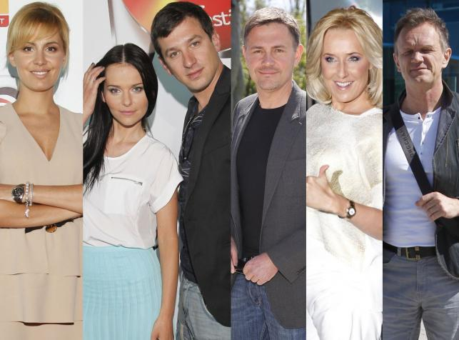 Prezenterzy Telewizji Polsat