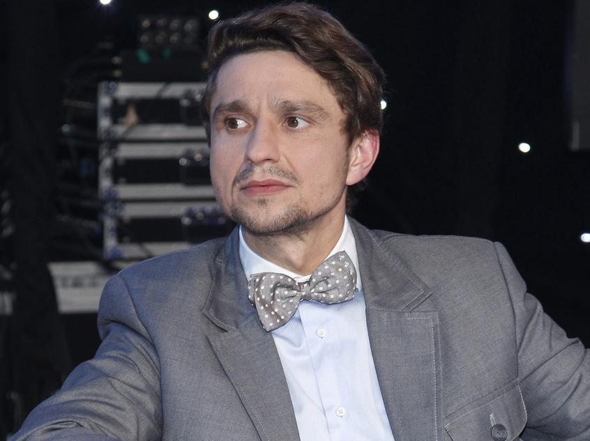Janusz Radek: Nie zmieniam się