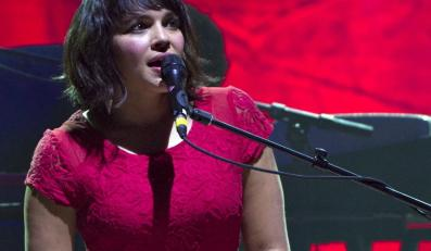 "Norah Jones promuje nowy album ""Little Broken Hearts"""