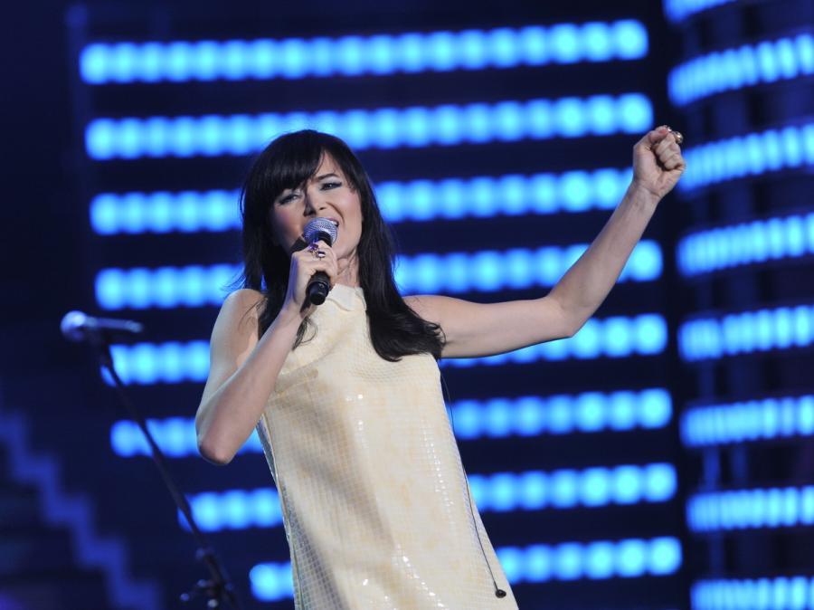 Ania Rusowicz wydaje reedycję albumu \
