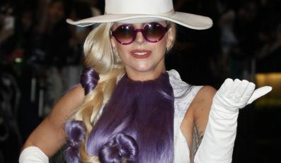 Lady GaGa bije kolejne rekordy na Twitterze