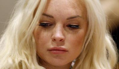 """Lindsay Lohan zagra w thrillerze erotycznym """"The Canyons"""""""