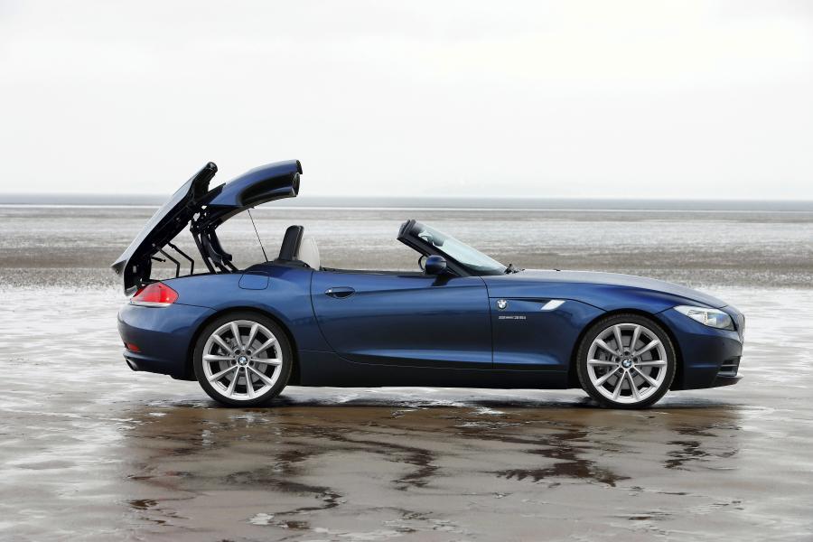 Spółka finansowa BMW chce podbić polski rynek