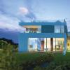 Domy z płaskimi dachami