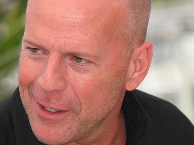 Bruce Willis gwiazdą nowego filmu Woody\'ego Allena
