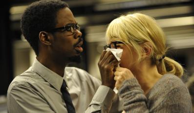 """""""2 dni w Nowym Jorku"""" – Chris Rock i Julie Delpy w podwójnej roli"""