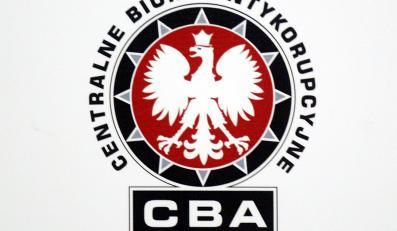 Logotyp CBA