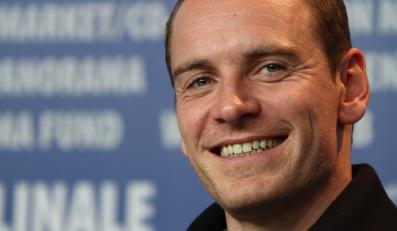 "Michael Fassbender nie grał w ""Assassin's Creed"""