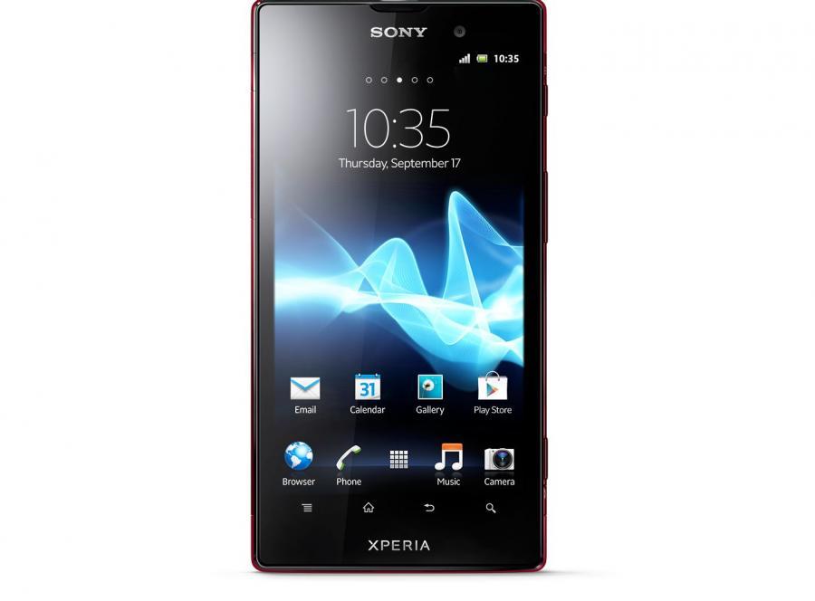 Xperia Ion od Sony