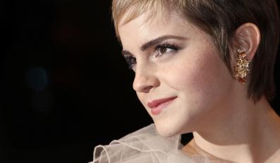 "Emma Watson nie zagra w ""Fifty Shades of Grey"""