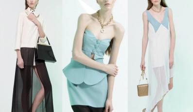 Sukienki nie do niezauważenia