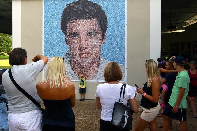 35 lat od śmierci Elvisa Presleya