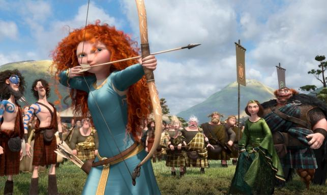 Najbardziej przereklamowane filmy 2012 roku – ranking i ZDJĘCIA!
