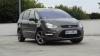 Ford s-max - 1. miejsce w klasie vanów