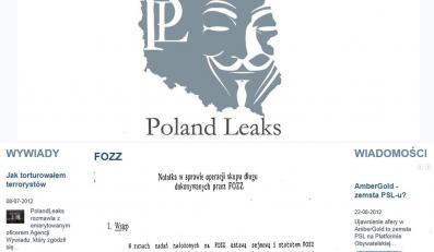 PolandLeaks