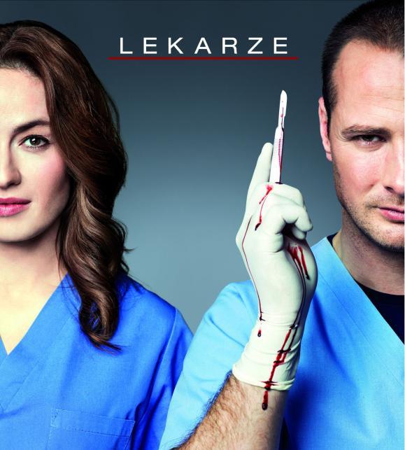 Serial lekarze sezon 1 chomikuj