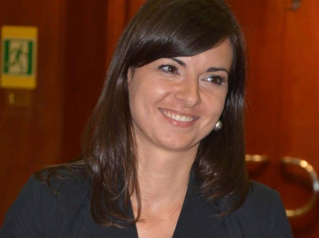 Aleksandra Magaczewska