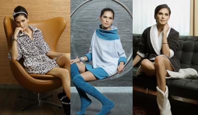 Taubert - kolekcja jesień/zima 2012/2013