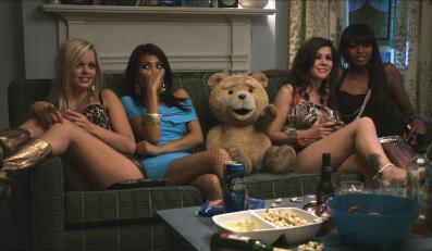 """""""Ted"""" walczy o MTV Movie Awards"""
