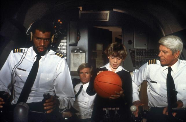 """1. """"Czy leci z nami pilot?"""""""