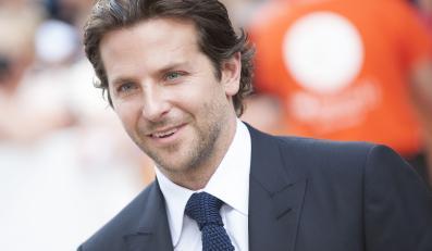 """Bradley Cooper gwiazdą """"Silver Linings Playbook"""""""