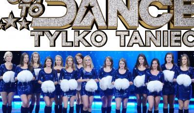"""Kolejorz Girls, czyli cheerleaderki Lecha Poznań w """"Tylko taniec. Got to dance"""""""