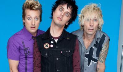 Basista Green Day wspiera wokalistę na odwyku