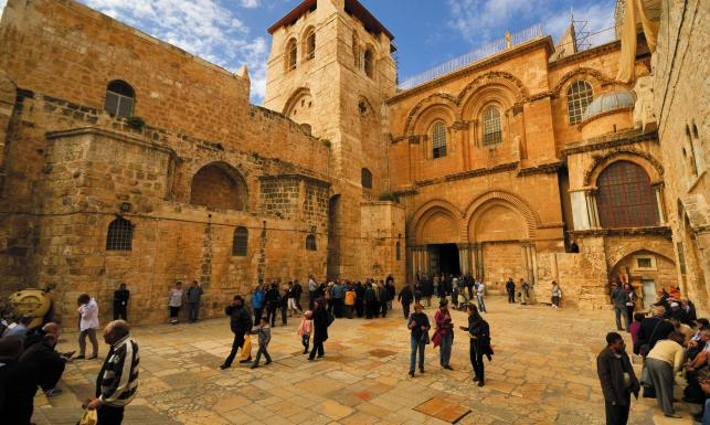 Bliski Wschód turystycznie - co zobaczyć? 6 MIEJSC