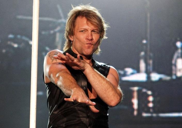 Bon Jovi zagra w Gdańsku