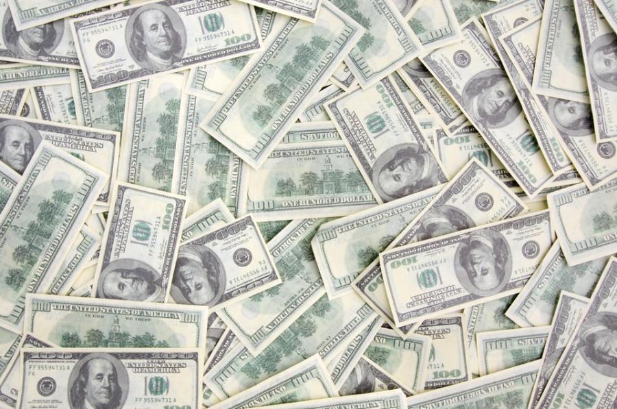 Łapówkarski rekord: 500 miliolów dolarów