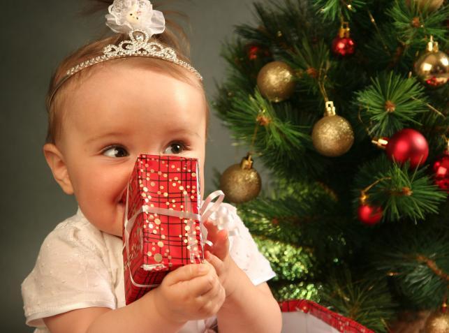 Jaką zabawkę kupić dziecku pod choinkę?