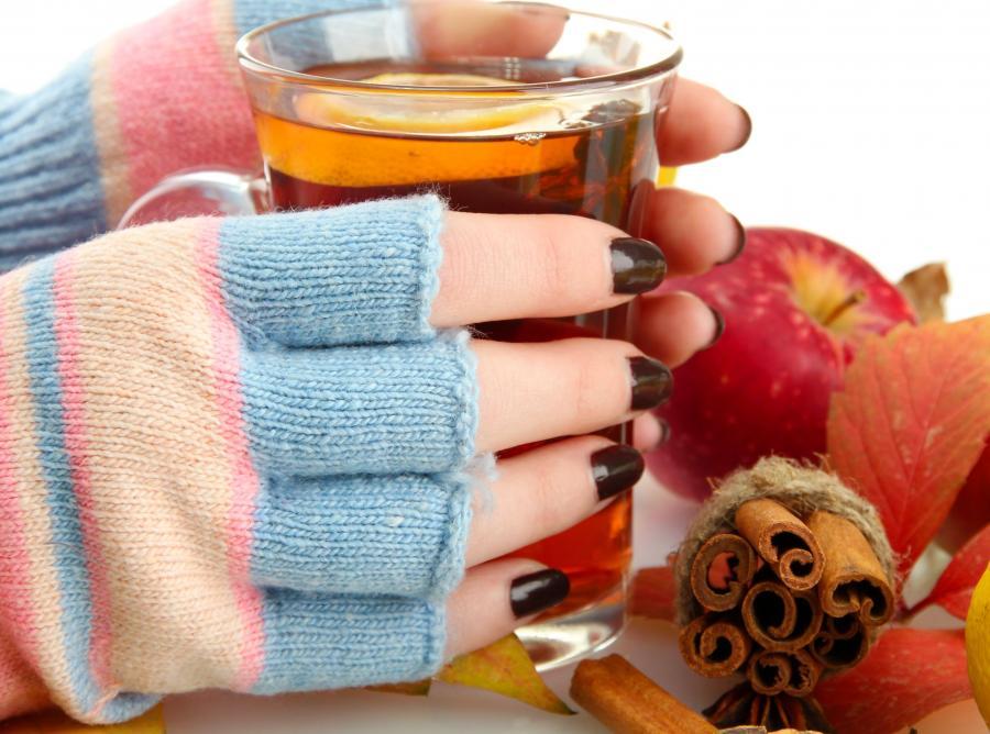 7. Cynamon pomaga schudnąć