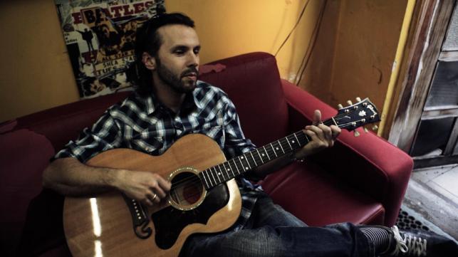 Marcin Rozynek przedstawia najlepsze albumy roku 2012